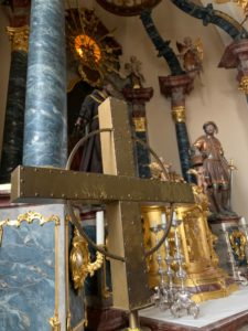 Platzhalter Bild Messe Ostern