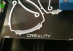 Produktionsvideo des Haltebügels mit dem 3D Drucker